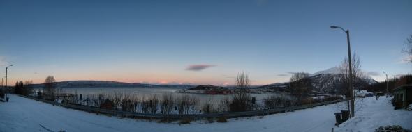 Yesterday's Panorama