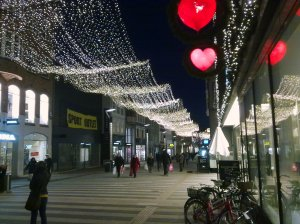 Mainstreet Aarhus, Denmark 2