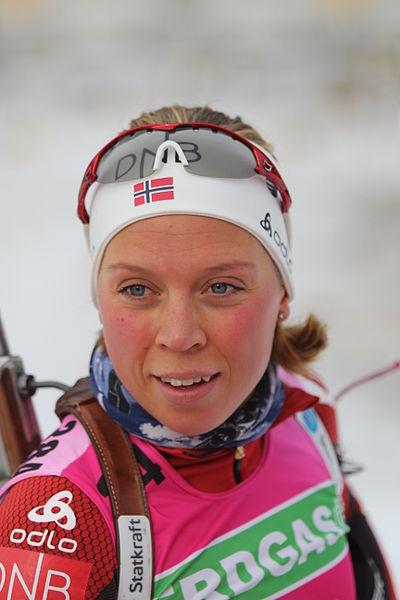 Elise Ringen