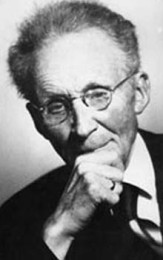 Vilhelm Bjerknes - One of the most important scientists of modern times - 150 years anniversary